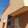 Tapar hueco entre fachada y tejas vivienda unifamiliar 2 plantas, 10metros aprox toledo
