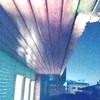 Rehacer revestimiento techo madera exterior