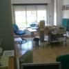 Mudanza de despacho a madrid