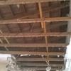 Rehabilitación cubierta a dos aguas casa antigua