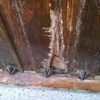 Reparar puerta exterior