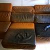 Tapizar sofa en premia de mar