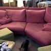 Rehabilitar sofá