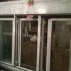 Javier instalar 2 ventanas de aluminio por otras de madera que ya disponemos en mi casa