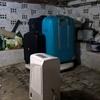 Peritar daños por humedad en sótano