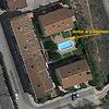 Zona comunitaria de la piscina