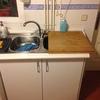 Presupuesto instalacion horno y lavavajillas ajustado cocina