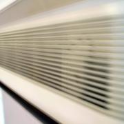 Olor a comida en los conductos del aire acondicionado