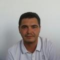 Jose Francisco Jiménez Gil