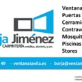 Borja Jimenez Arevalo