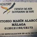 Antonio Marín Alarcón