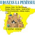 Mudanzas La Península