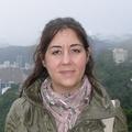 Verónica  Alcalde Gonzalez
