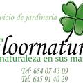 Floornatura Servicios de Jardinería C.B