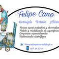 Felipe Cano