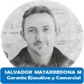 Salvador Matarredona Molina