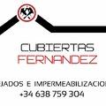 Cubiertas Fernández