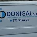 Construcciónes Donigal SL