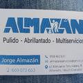 Jorge Almazan Rodríguez
