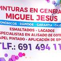 Miguel Jesús sutil bailen