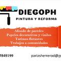 Diego  Parias Herrero