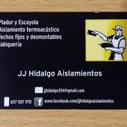 Juan José hidalgo carrillo