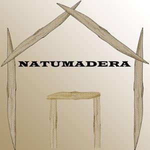 Natumadera Naturalmente casas de madera