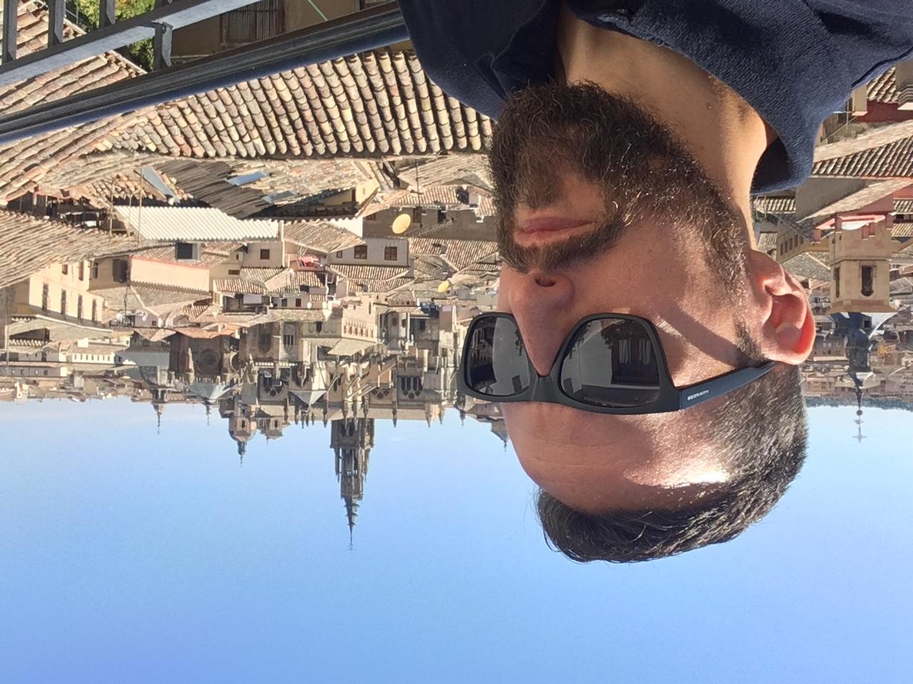 Jose Maria Garcia Alonso