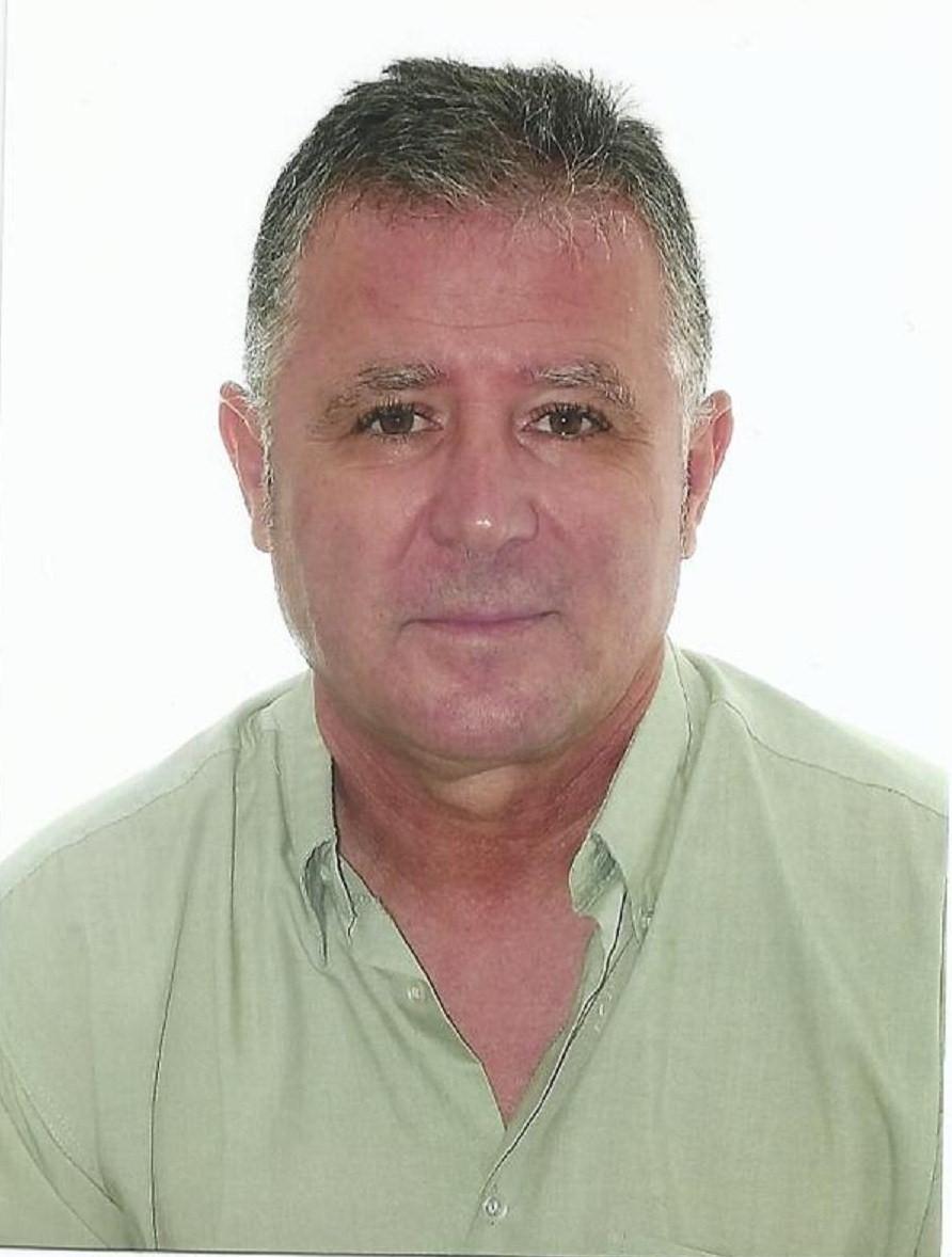Francisco  Gonzalez Serrano