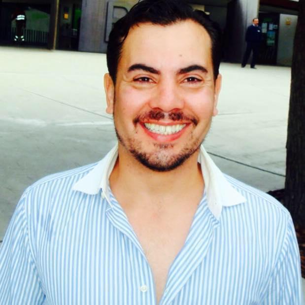 Rodrigo Suarez