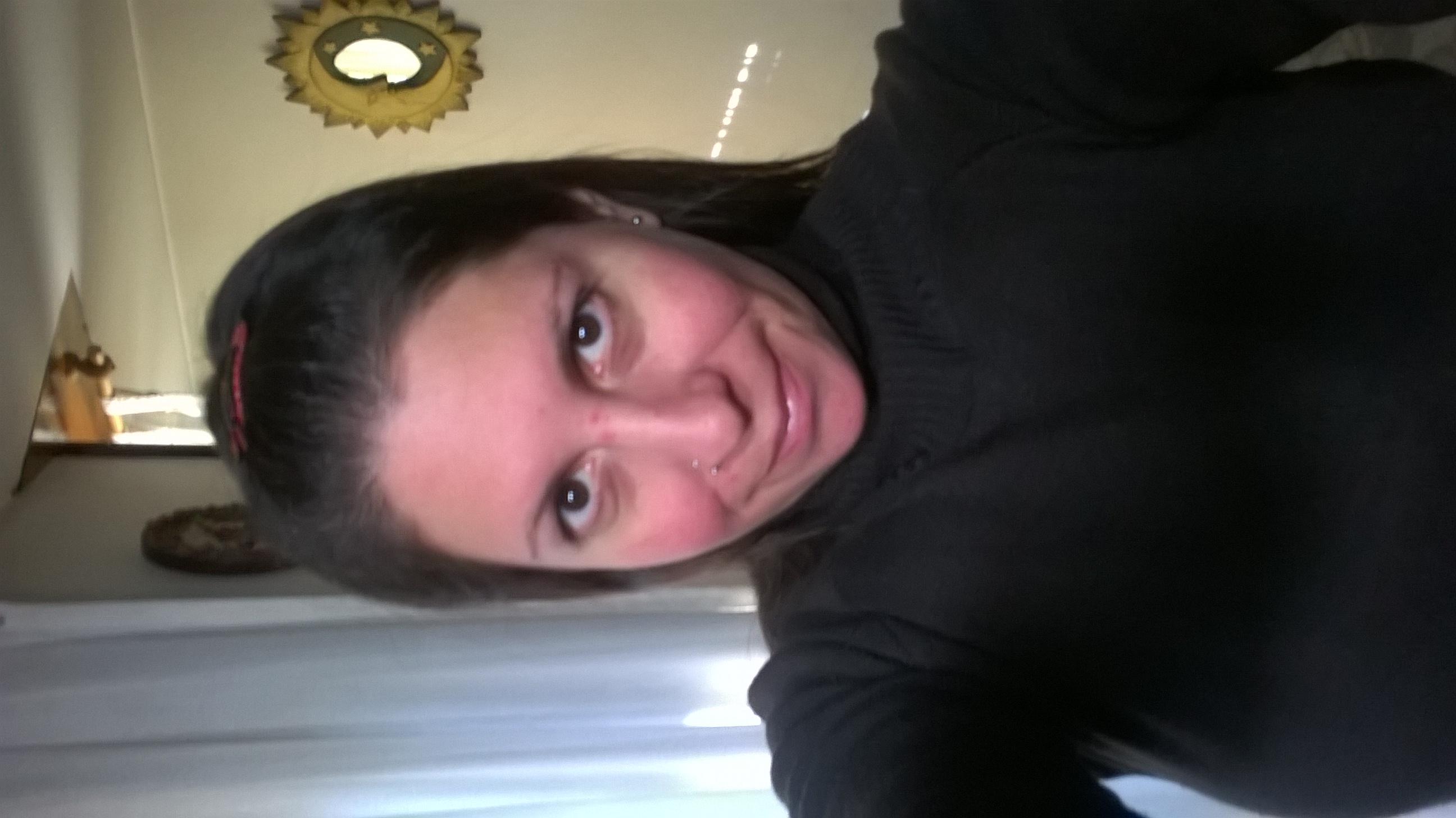 Daniela Soledad Sansogne