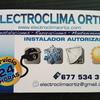 Electro-clima Ortiz