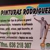 Pinturas Rodríguez
