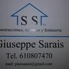 Giuseppe sarais