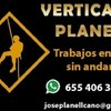 Verticales Planell