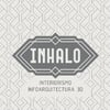 Jessica Alonso  Inhalo Interiorismo - Infoarquitectura 3D