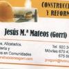 Construcciones Gorri