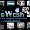 Ecologic Wash Detail