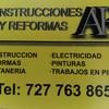 Construcciones Y Reformas Ar