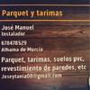Parquet Y Tarimas
