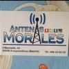 Antenas Morales
