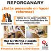 Reforcanary