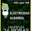 Electricidad Albarral