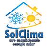 SolClima - Energía Solar y Aire Acondicionado