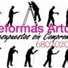 Reformar Artus