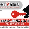 Open Valles
