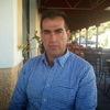 Sergio Suárez Almeida