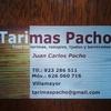 Tarimas Pacho