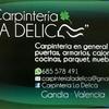 Carpintería ''la Delica' '