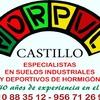 Horpul Castillo